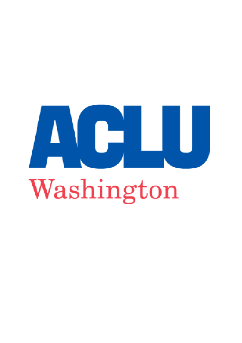 ACLU Washington logo
