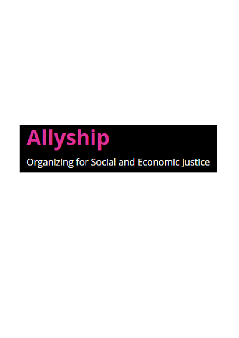 Allyship logo