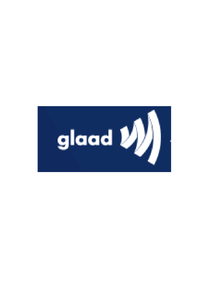 GLAAD – Gay & Lesbian Alliance Against Defamation