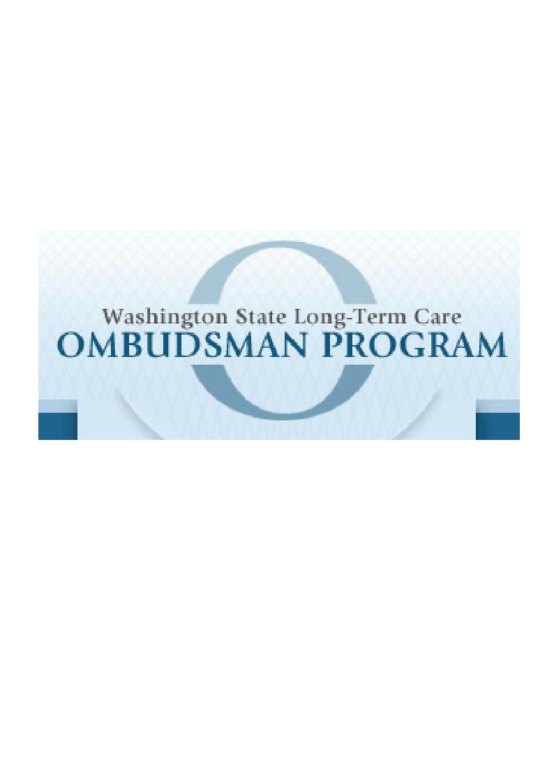 Ombudsman Program logo