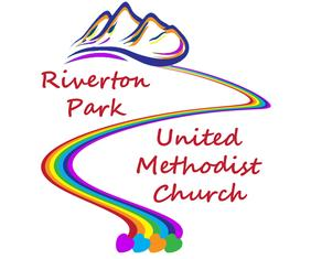 Riverton Park United Methodist Church logo