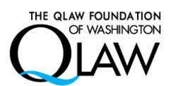 The QLAW Foundation of Washington