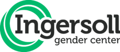 Ingersoll gender center logo