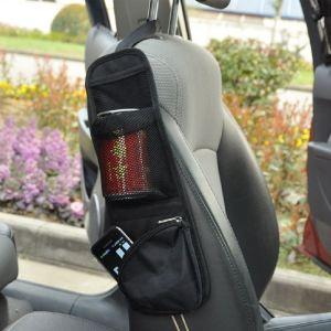 Car Side Seat Hanging Organiser 2pc Set