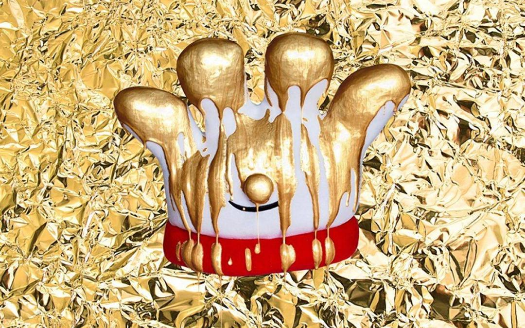 Hamburger Helper Dropped an Entire Rap Album for April Fools', and It's Shockingly Good