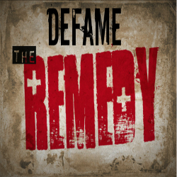DeFame - The Remedy (Drake - Energy Remix)