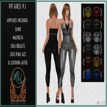 Appliers R Us v1