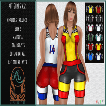 Appliers R Us v2