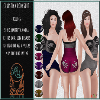 Appliers R Us