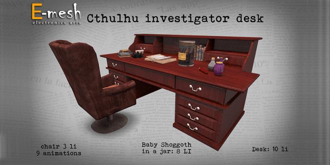 e-mesh_-cthulhu-investigator-desk