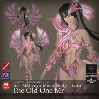 the-old-one-mr
