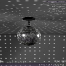 anachon-poster-mirrorball