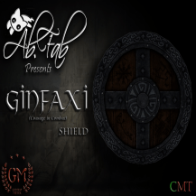 ab-fab-genre-exclusive-ginfaxi-shield-poster
