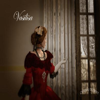 Victorian Vasilisa AD