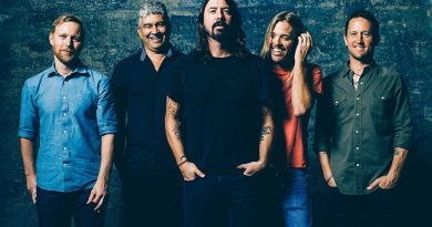 Grohl, Dave