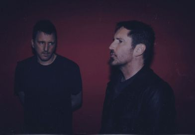 Nine Inch Nails Plan To Release New EP Before The End Of June