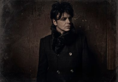 "Gary Numan Releases New Track ""What God Intended"""