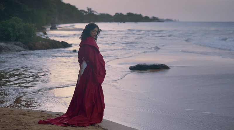 "Lorde Drops Beautiful Video For ""Perfect Places"""
