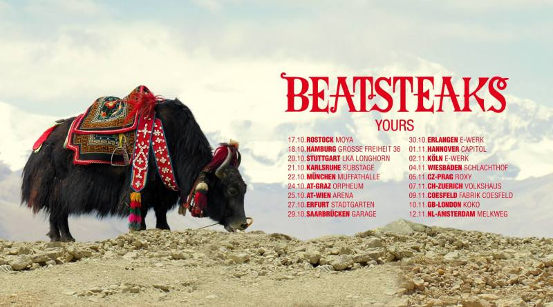 beatsteaks fall 17