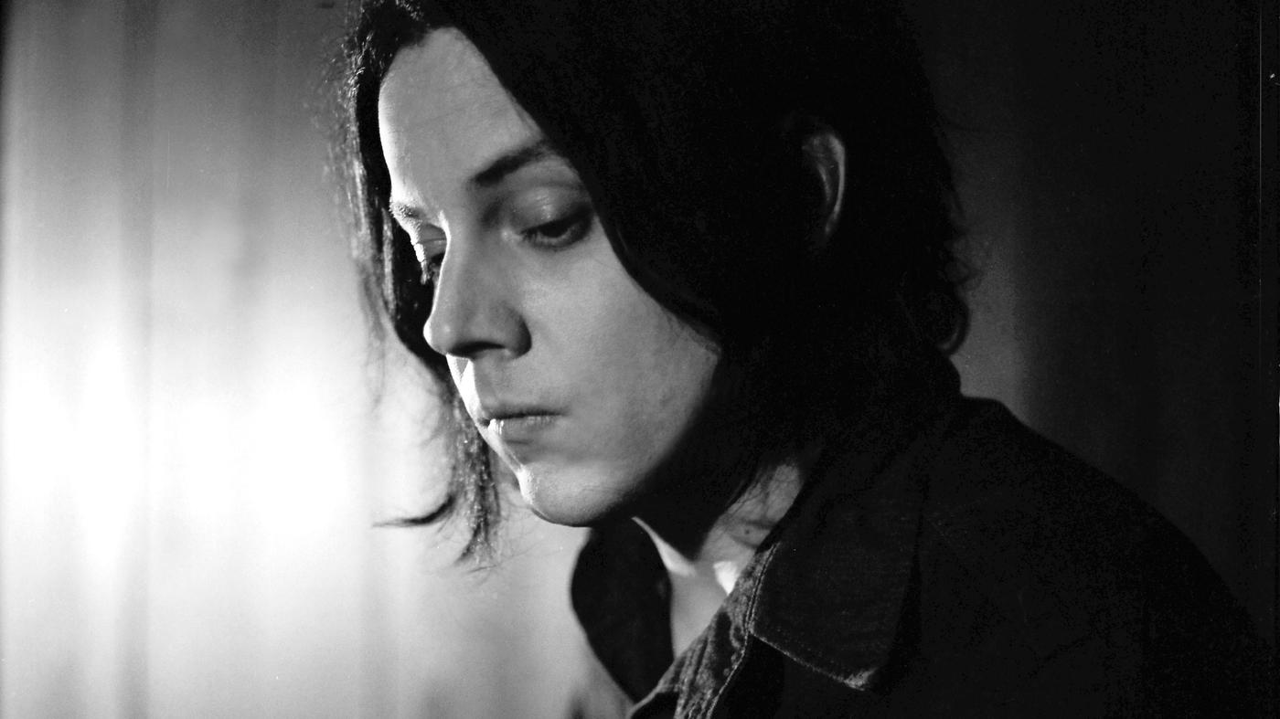 Update Jack White Releases Two New Songs From Upcoming Lp