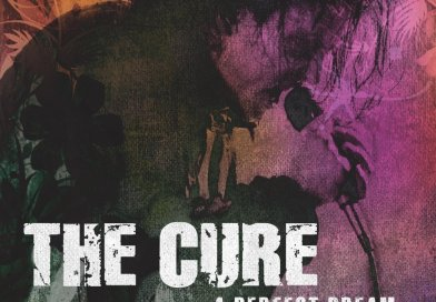 Book Review: The Cure: A Perfect Dream By Ian Gittins