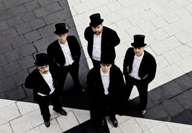 Pelle Almqvist Of The Hives Announces New Streaming Concert Series