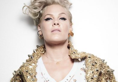 Watch: Pink Dances With Shadows In New 'Walk Me Home' Video