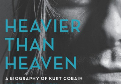 Book Review: Heavier Than Heaven By Charles R. Cross