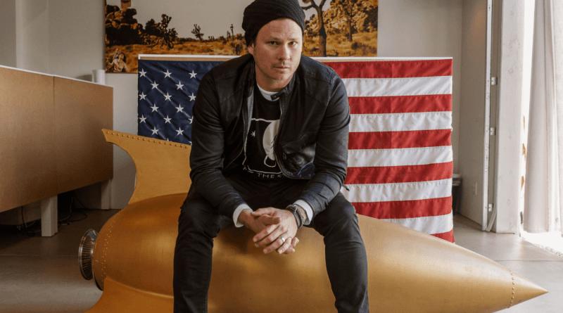 Blink-182, Angels and Airwaves