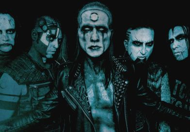 Wednesday 13 Releases New 'The Hearse' Lyric Video