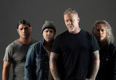 Metallica Donates $350K To COVID-19 Relief Foundations