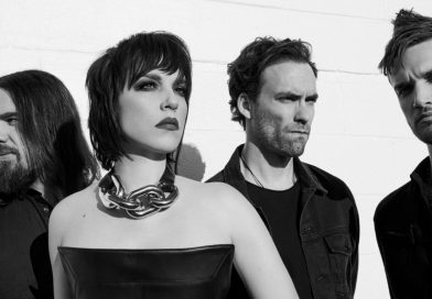 Halestorm Announce 2020 Tour With New Years Day