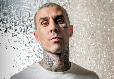 Travis Barker Releases New Single 'Gimme Brain' With Lil Wayne And Rick Ross