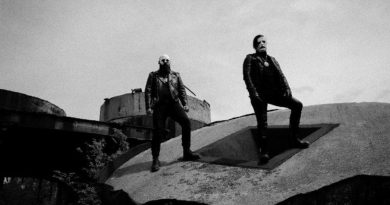 GENRE IS DEAD! Interview With GosT