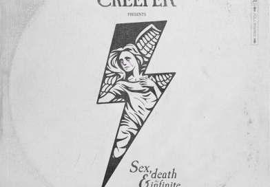 Album Review: Creeper – Sex, Death & The Infinite Void