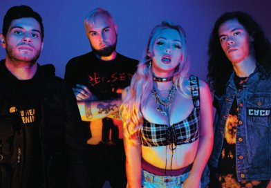 SUMO CYCO Announce New Album, Share 'Bystander'