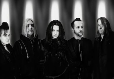 Evanescence Share New Single 'Better Without You'