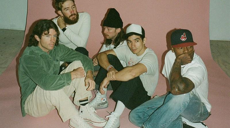 Turnstile Announce New Album 'Glow On'
