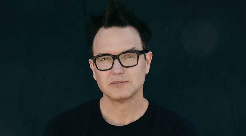Blink-182's Mark Hoppus Reveals Cancer Diagnosis