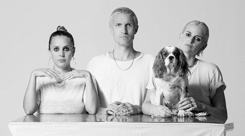 Dead Sara Release New Single 'Hypnotic'