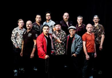 """The Busters : Neues Album & Ankündigung """"One For All"""" Tour"""