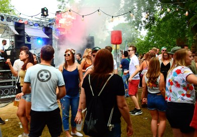 Konzertbericht: Juicy Beats Festival