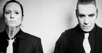 GID! Spotlight: Lindemann's zweites Album F&M