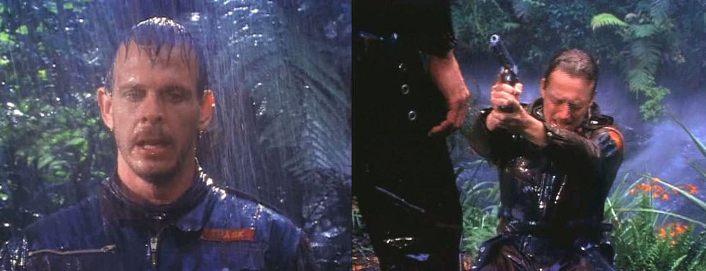 the long rain ray bradbury