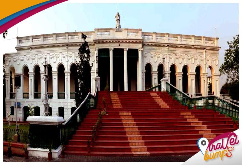 National-Library-Kolkata