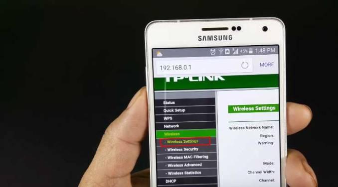 Hide Wifi Network to Hackers