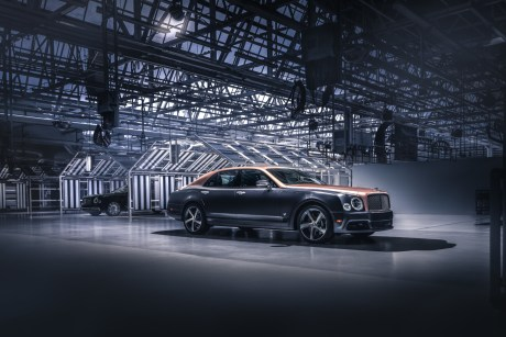 - GQW_Bentley_Mulsanne End of Production - 1