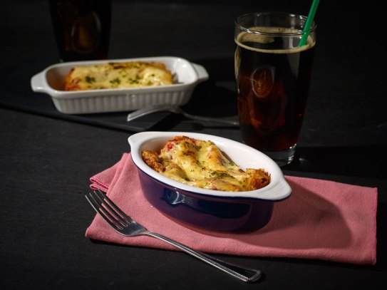 SBUX CHICKEN CANNELLONI