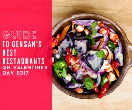 Valentines Day Gensan Restos