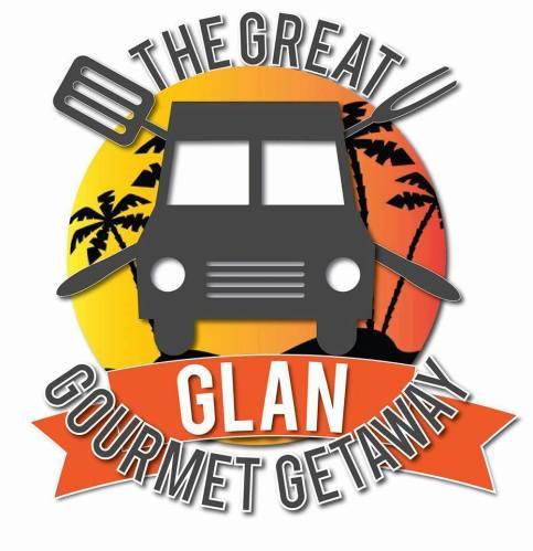 The Great Glan Gourmet Getaway (Food Crawl)